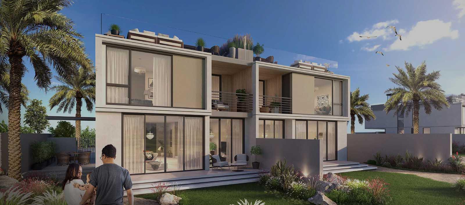 Club Villas Image
