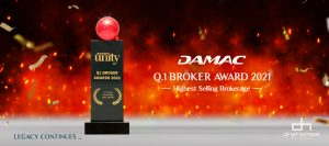 Damac Unity Company News