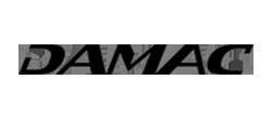 Damac Black