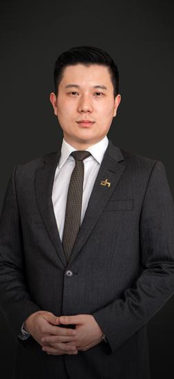 Dmitriy Ten