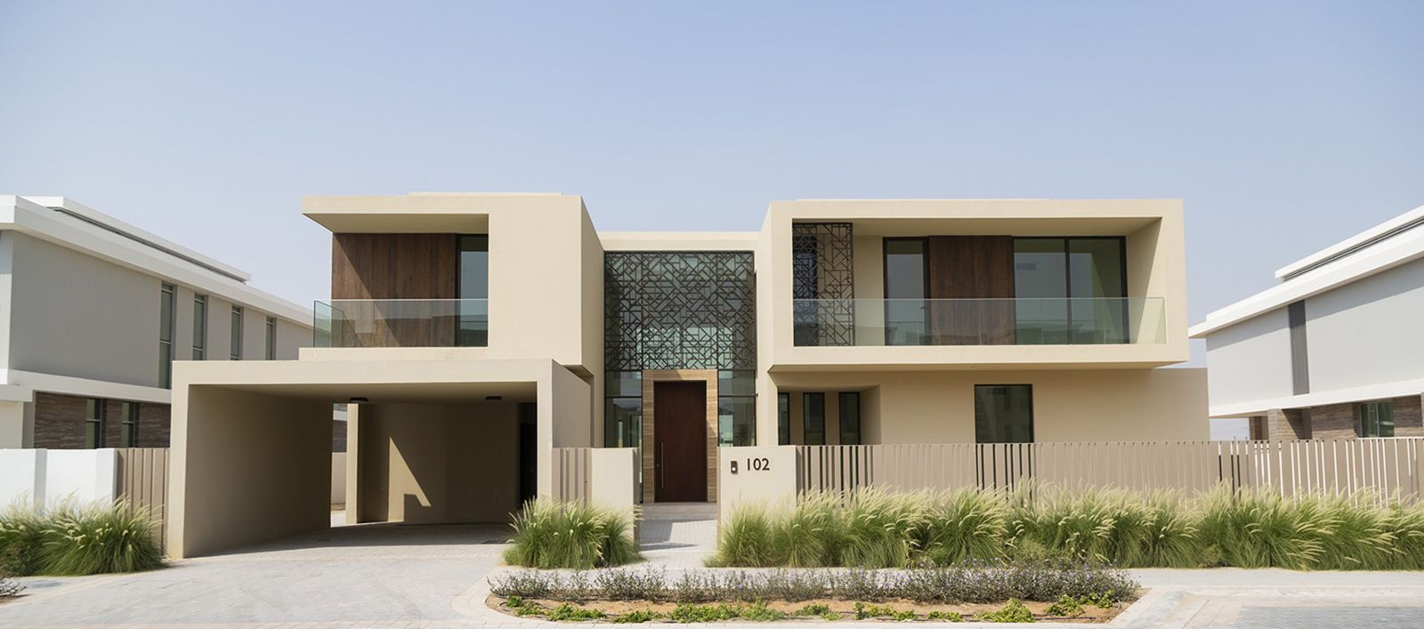 Dubai Hills Estate Fairway Vistas