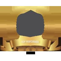 Dubai South Top Performer 2016