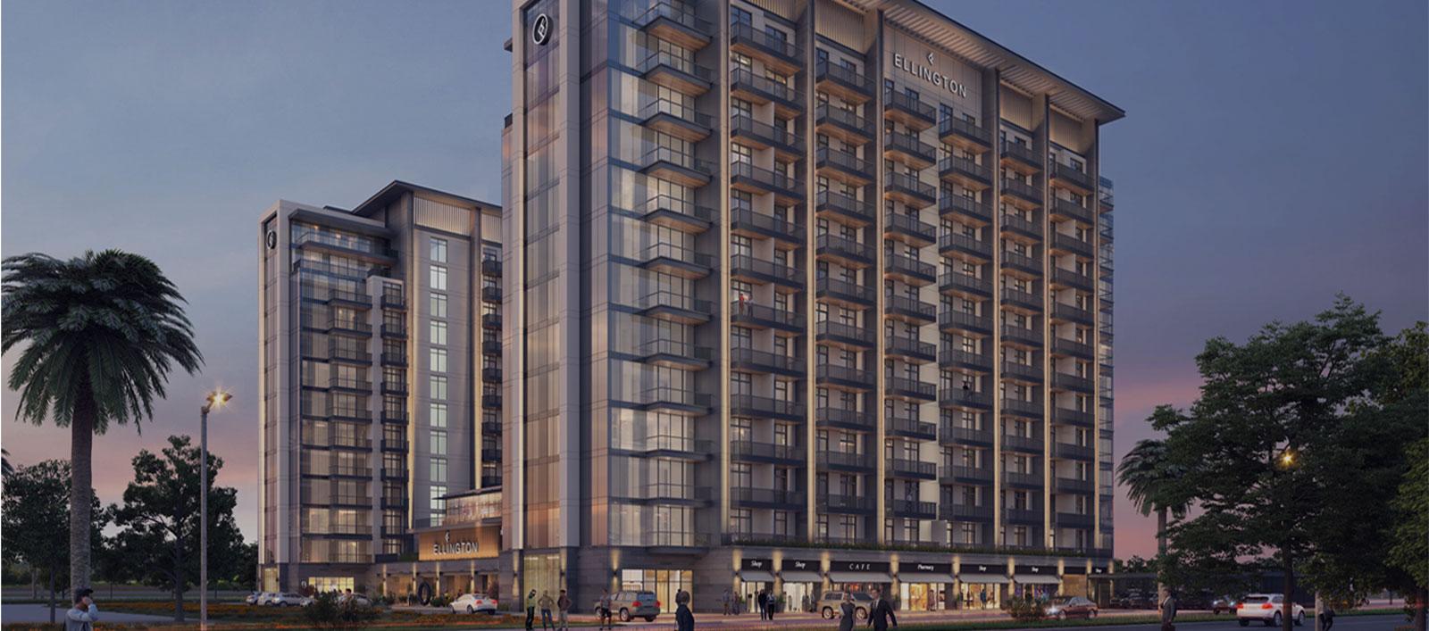 Kw Apartments