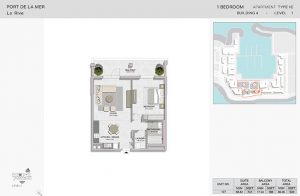 La-Rive-1-Bedroom-Building-4-Type-1C-Level-1-926-SqFt