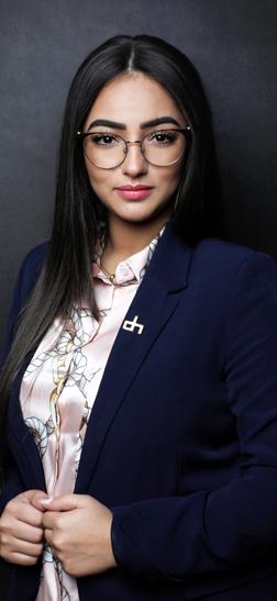 Liza Benamara