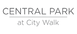 Central Park at City Walk - Logo