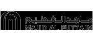 Majid Al Futtaim Logo Black