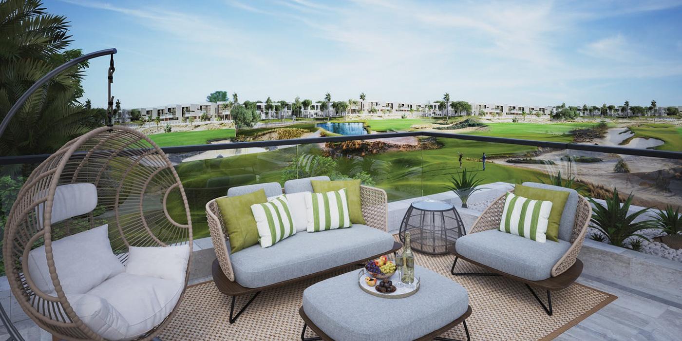 Melrose Golf Villas (1)