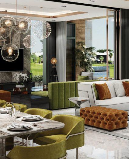 Melrose Golf Villas (3)  13756