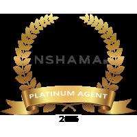 Nshama Platinum Agent 2016