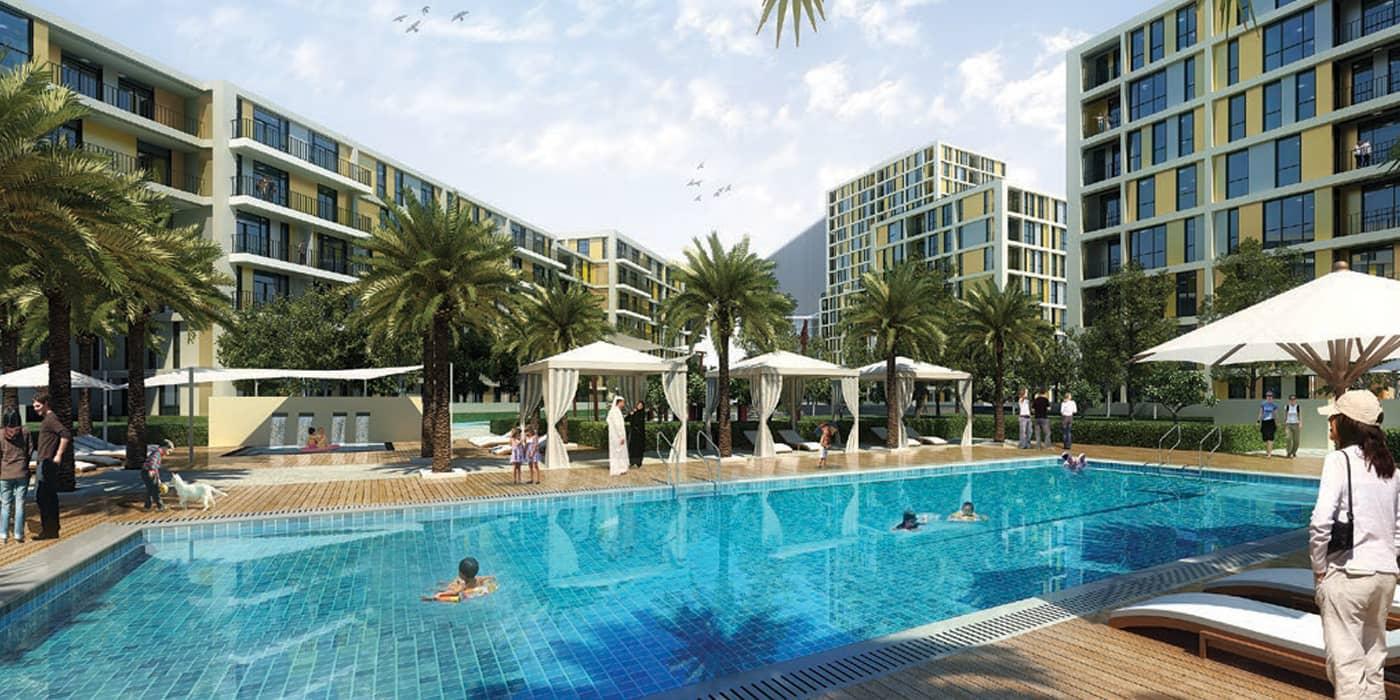 Noor Apartments (2)