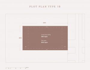 Plot-Plan-Type-3B-800Sqm