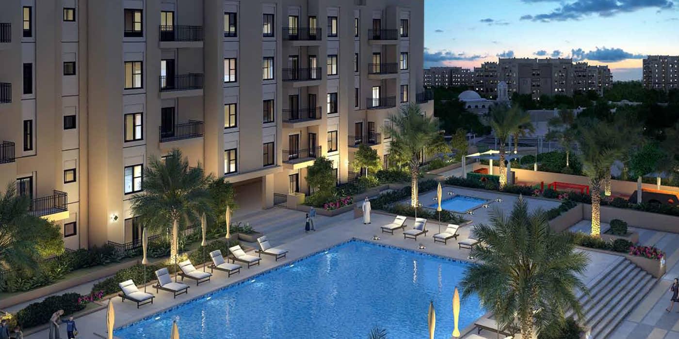 Remraam Apartments (2)