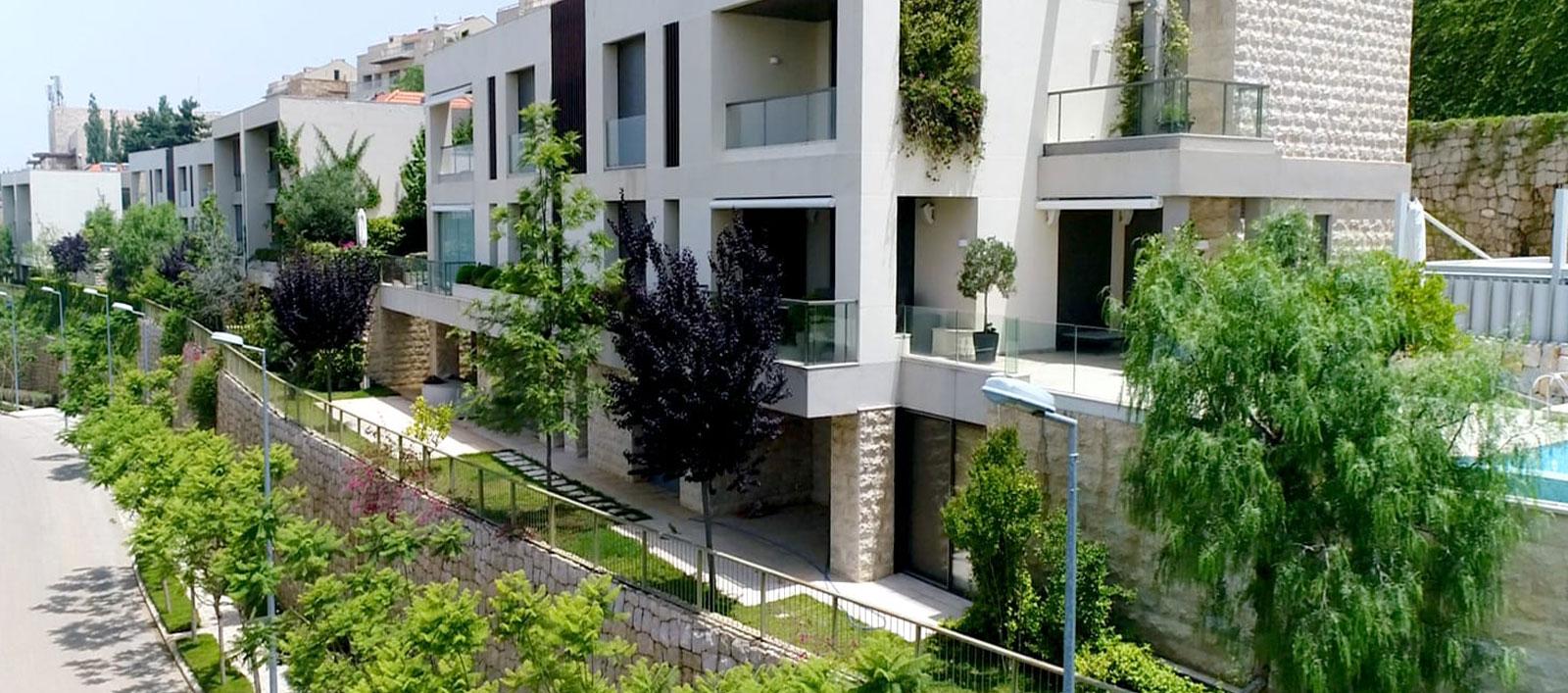 BeitMisk Residences