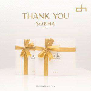 Thankyou Sobha