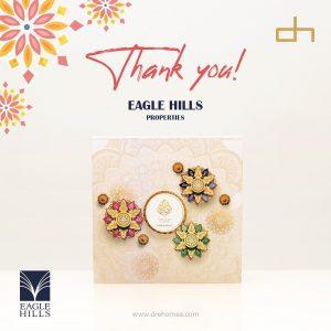 Thankyou Eagle Hills