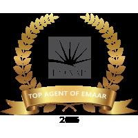 Top Agent Of Emaar