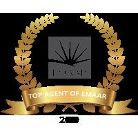 Top Agent Of Emaar 2019 1