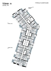 Aykon Heights Floor Plans