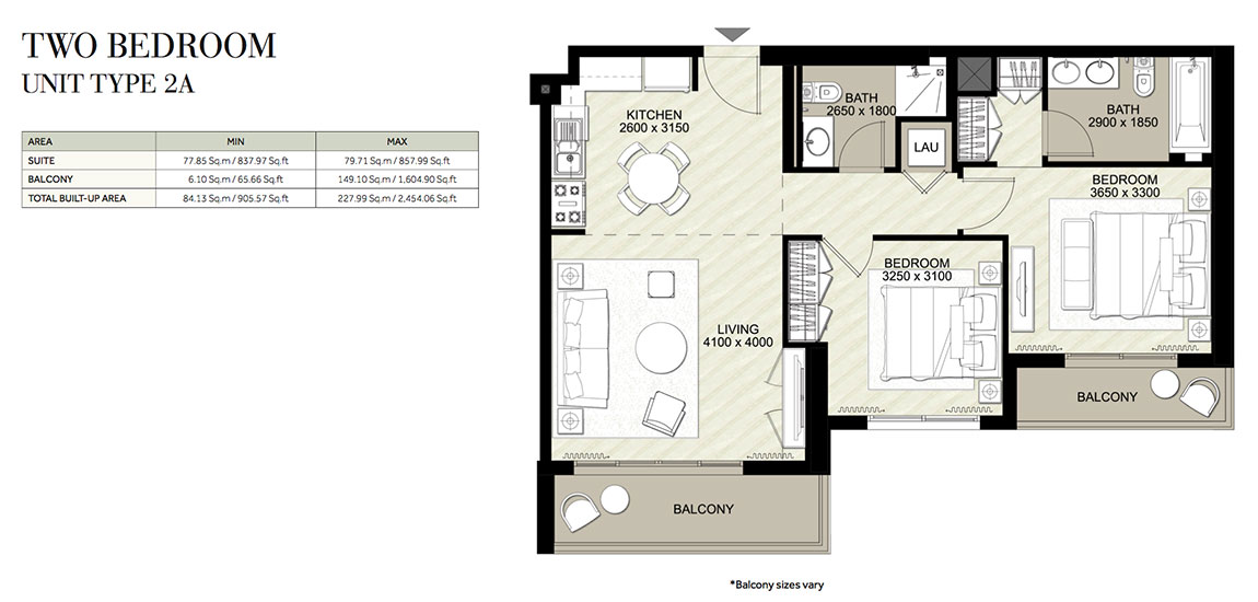 https://drehomes.com/wp-content/uploads/Two-Bedroom-Unit-Type-2-A-905.57-2.454.06-Sq-Ft.jpg