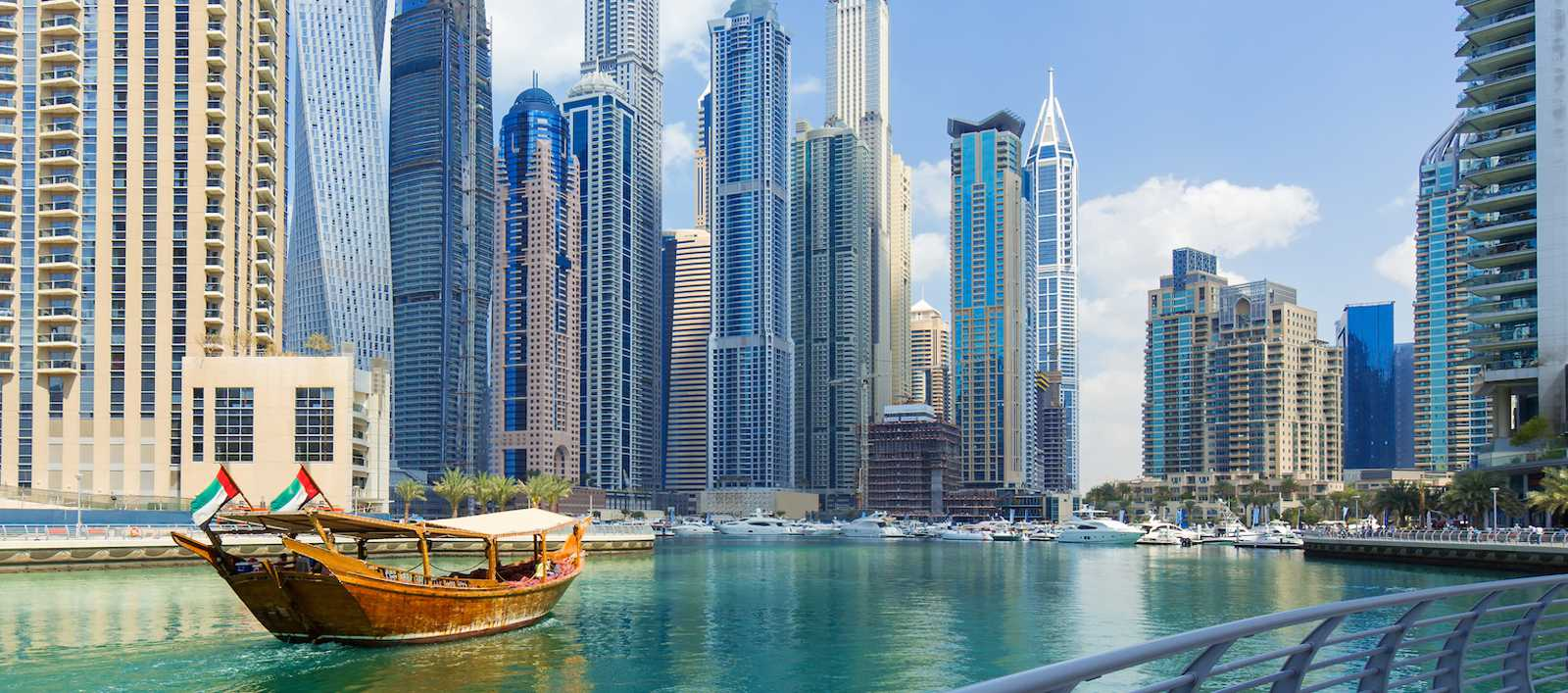 UAE Real Estate