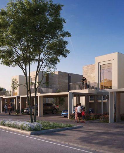 Urbana 3 Townhouses at Emaar South Dubai  11994