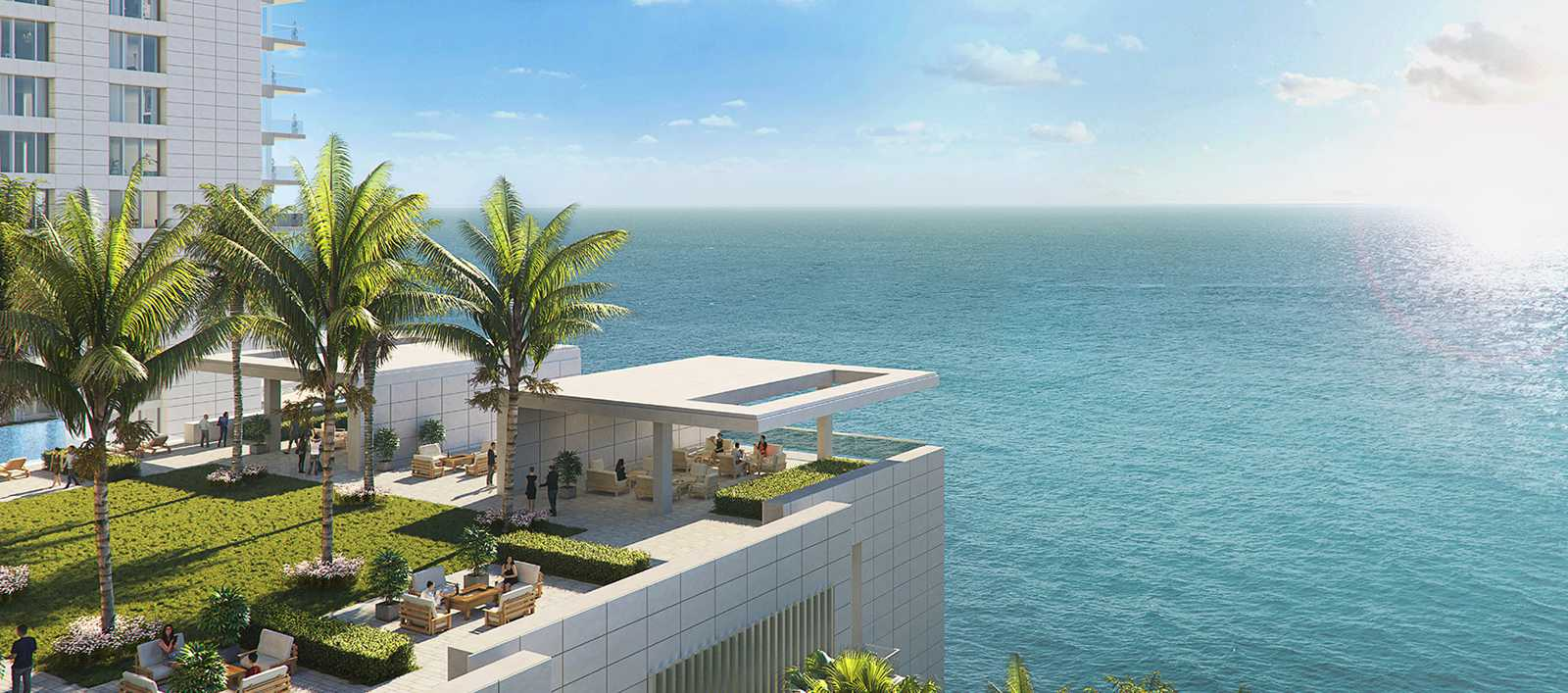 panorama residences images