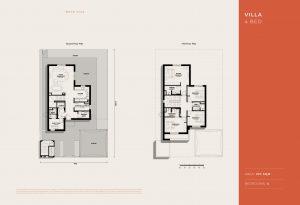 Villa 4 Bed