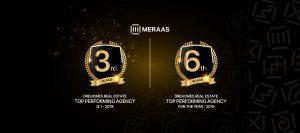 Meraas Awards
