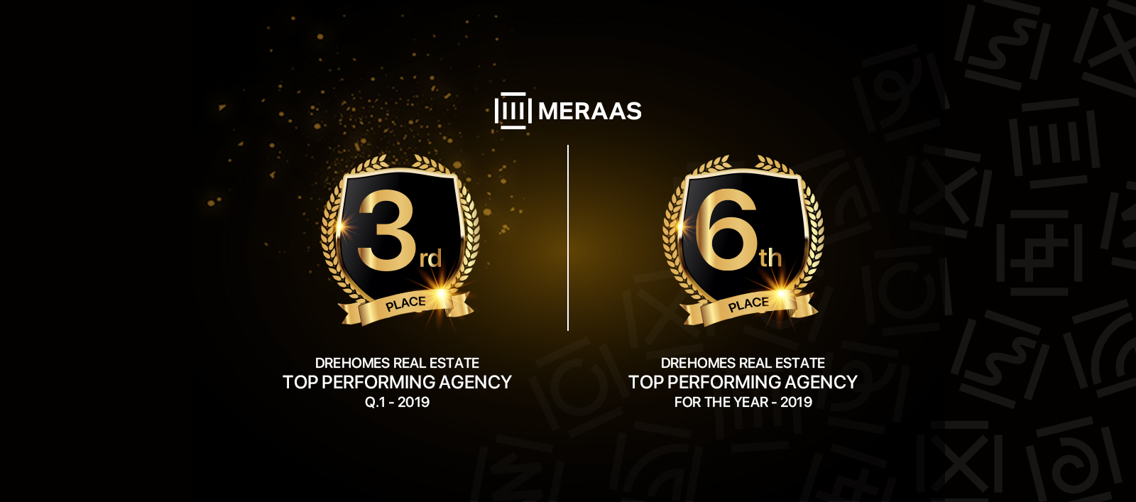 Meraas Awards