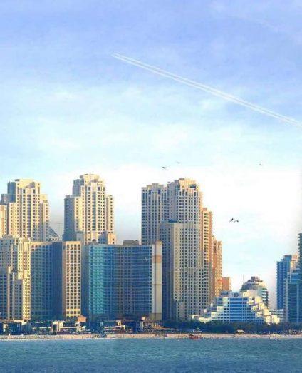 Address Residences Jumeirah  11928