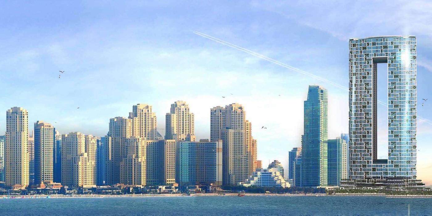 Address Residences Jumeirah