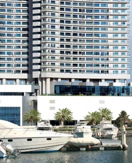 Oceanscape by Damac Properties  13583