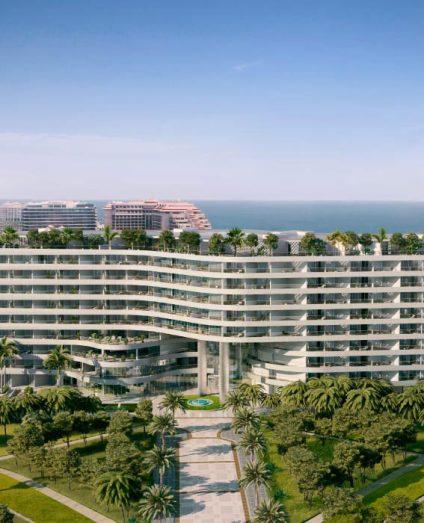 Azizi Properties  13010