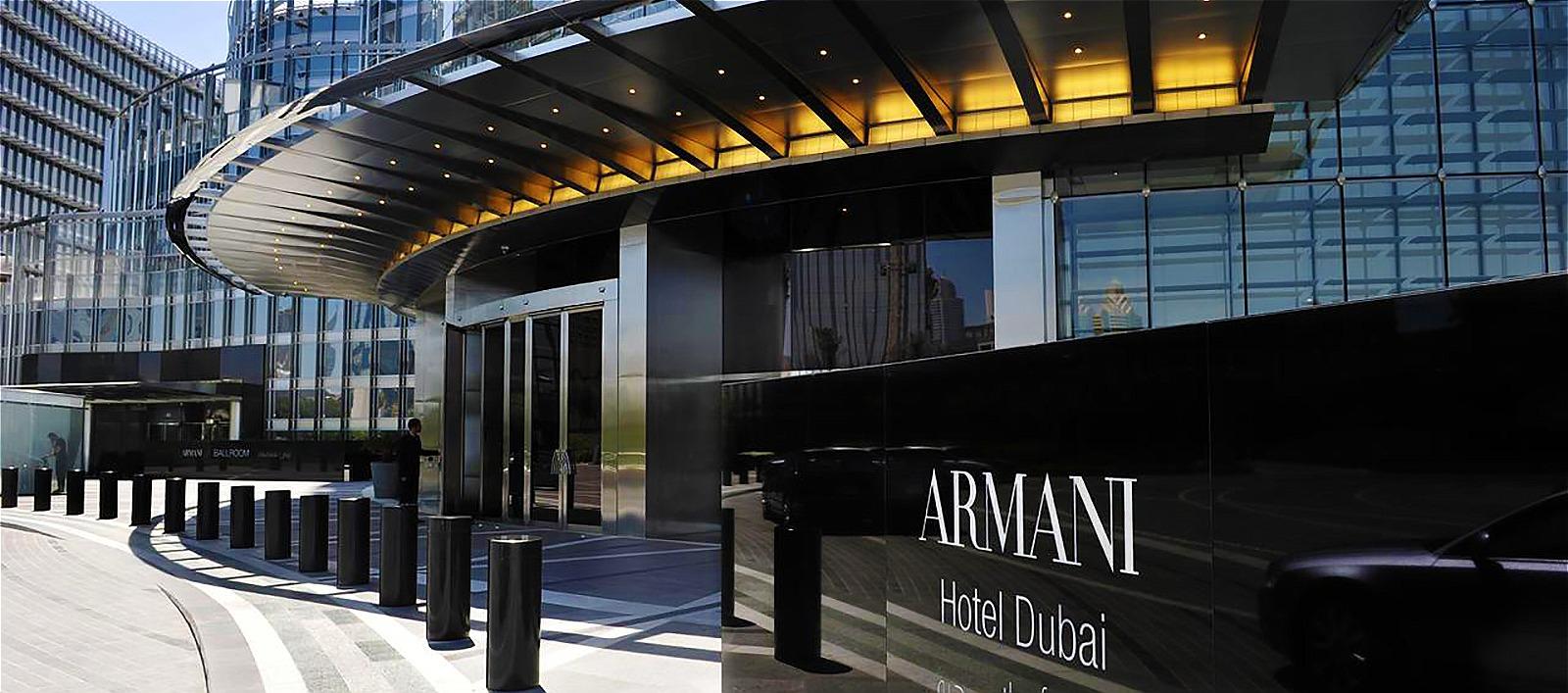 Armani Residences