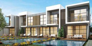 Aurum Villas By Damac