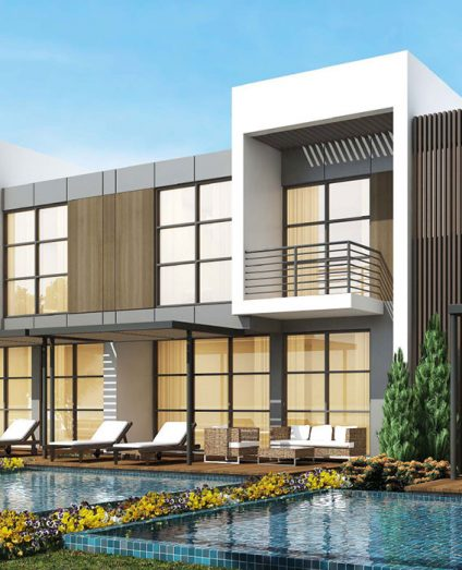 Aurum Villas By Damac  11848
