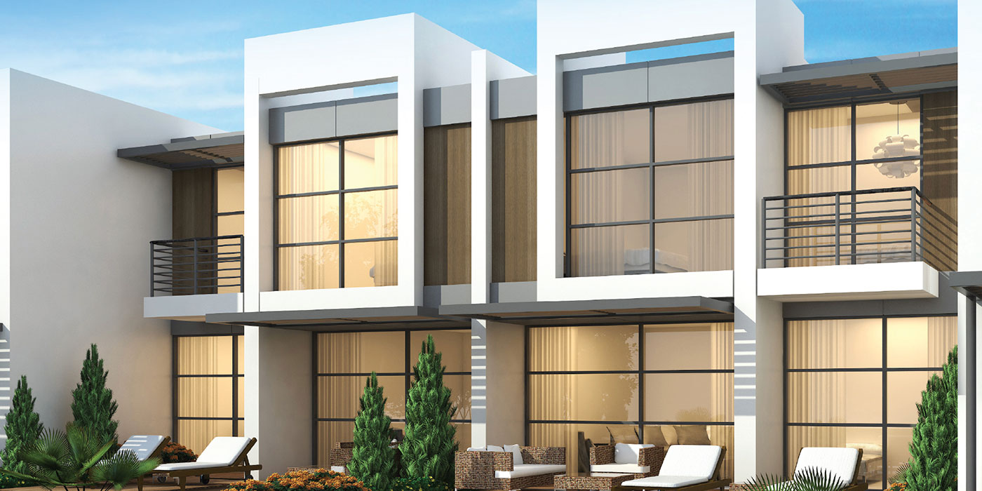 Aurum Villas By Damac Amenities
