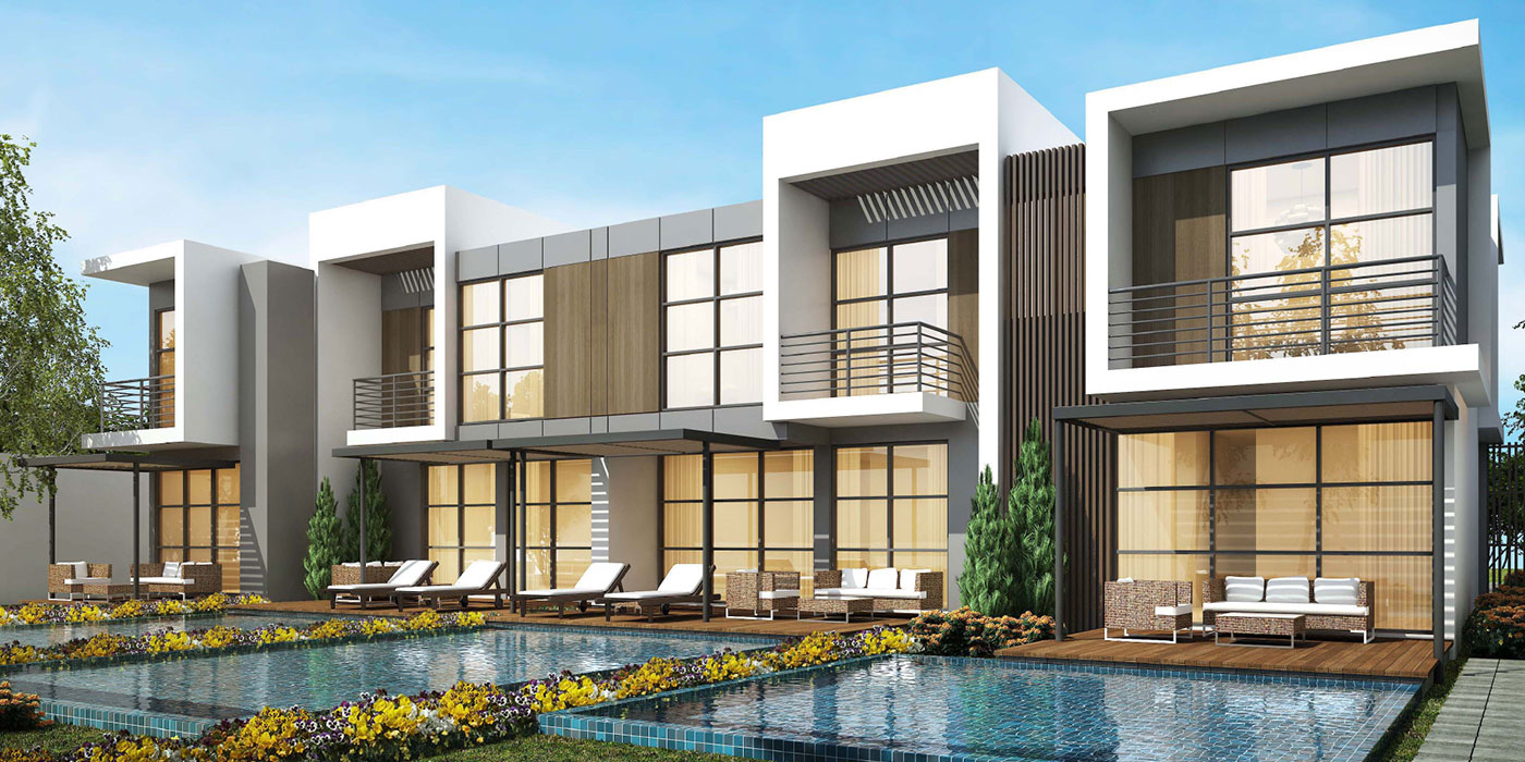 Aurum Villas By Damac