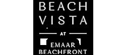 Emaar Beach Vista at Emaar Beachfront