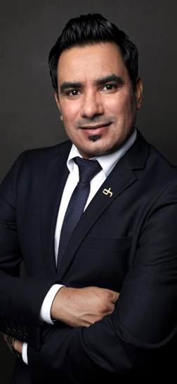 Wajid Sabir