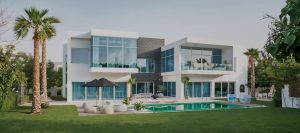 Chorisia Al Barari Villas