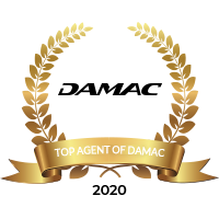 Damac Award 1