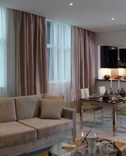 Damac Golf Vita Apartments  12894