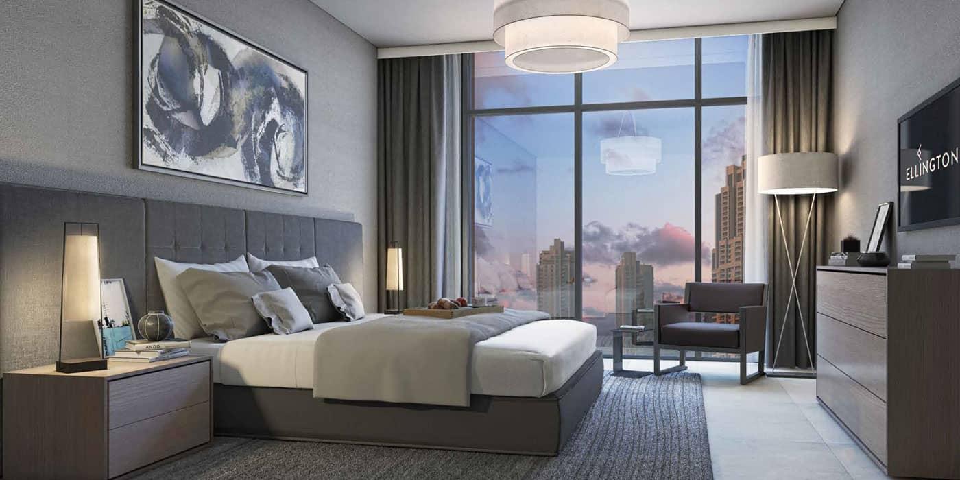 Dt1 Bedroom