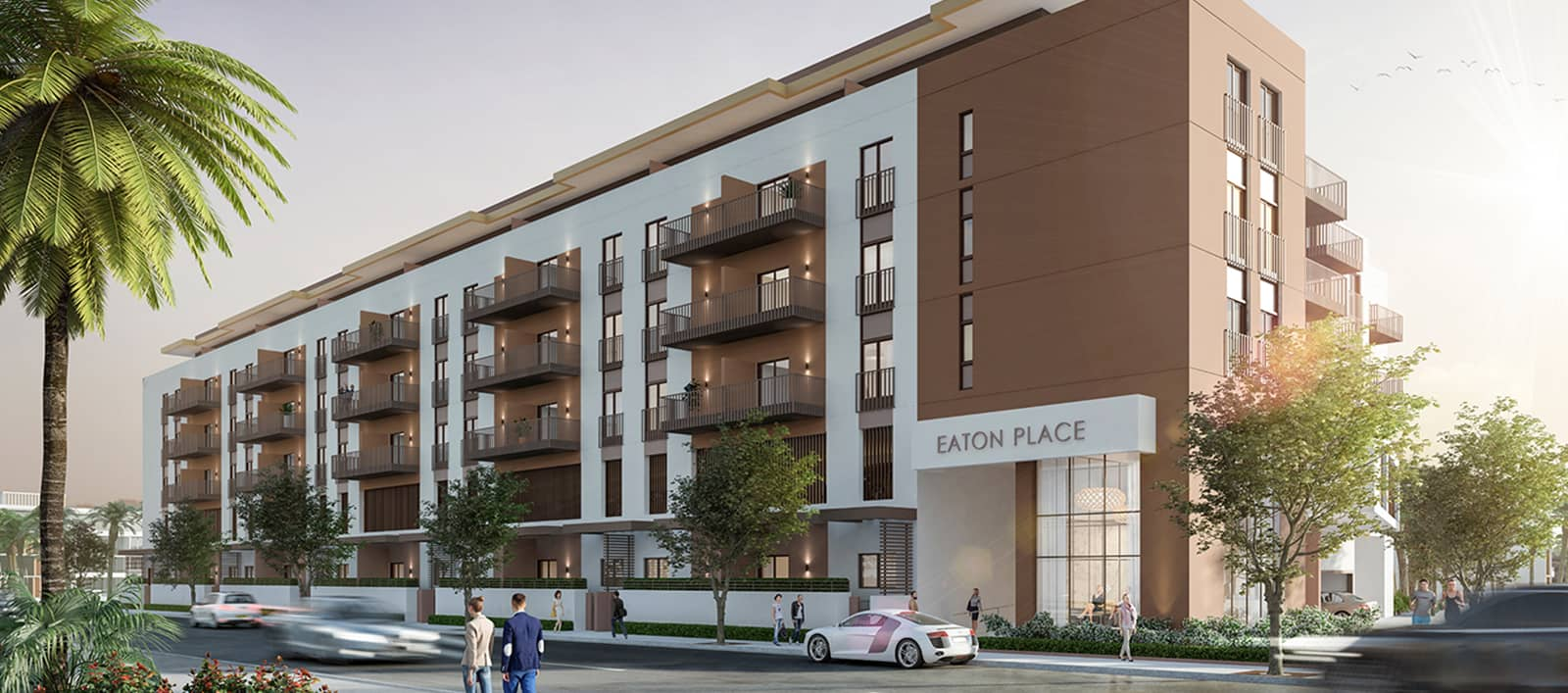 Eaton Place