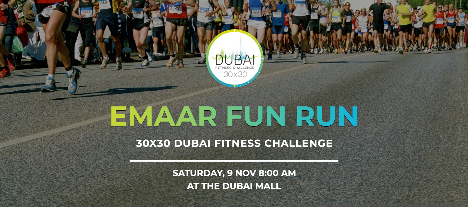 Emaar Run Fun