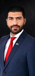 Faizan Amin