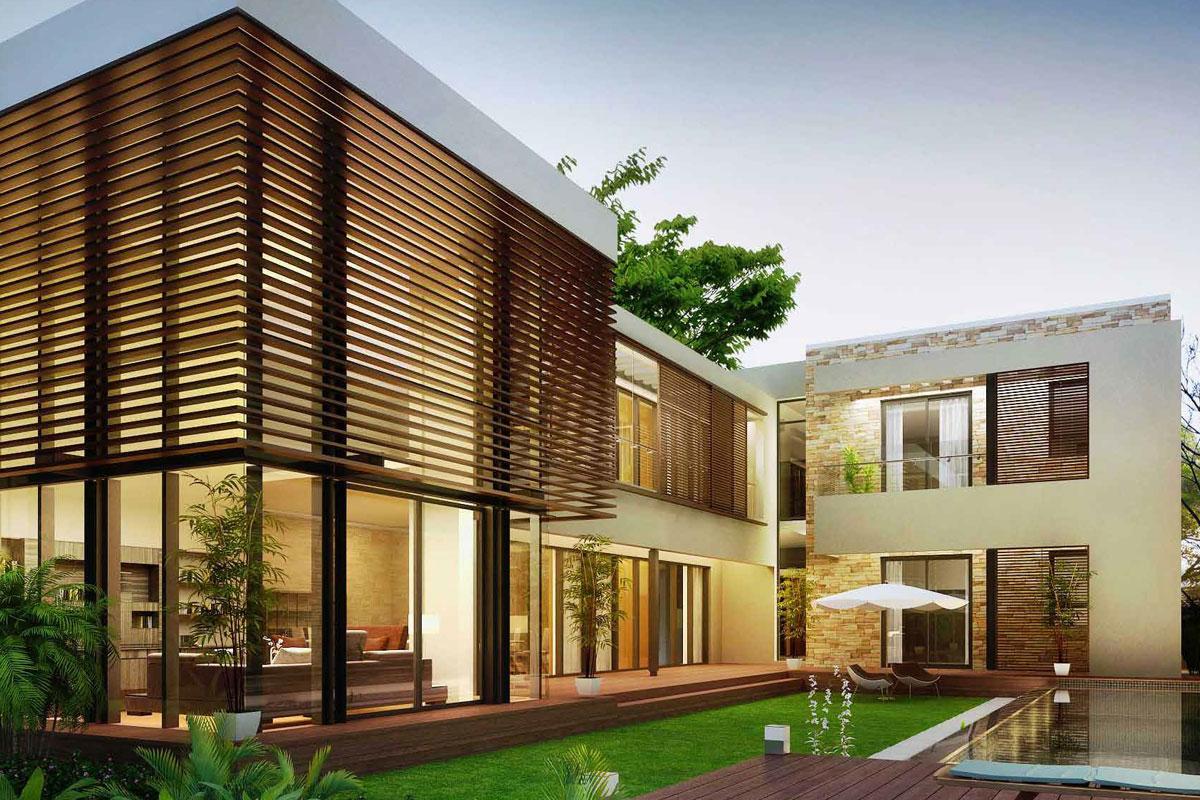 Forest Villas2