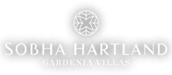 Gardenia Villas at Sobha Hartland in MBR City